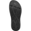 arena Athena Hook Sandals Women black-deep grey-fuchsia